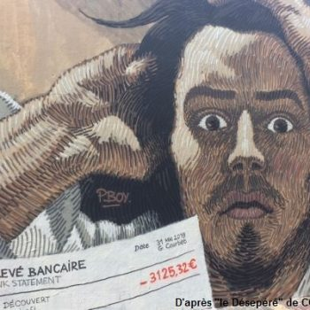 parler d'argent en France Tabou