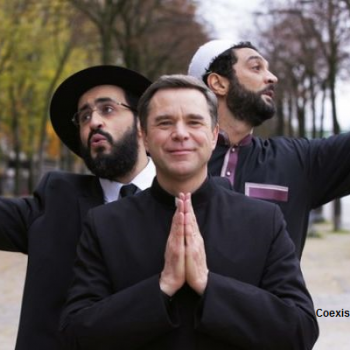 laicite, religions, rire, coexister